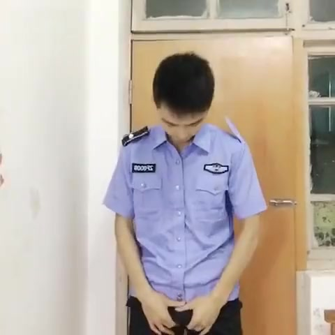 Police in China free stars glory sex
