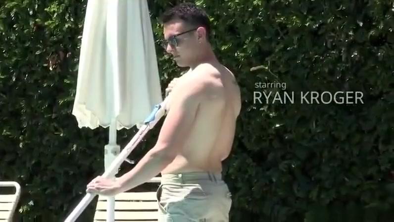 Michael Roman and Ryan Kroger (Day Dreaming of Daddy) Indian Girl Fuck Hard Nigro