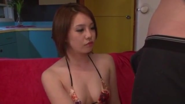 Yurika Momo Takes Good Care Of Two Massive Cocks Kina kai action girls