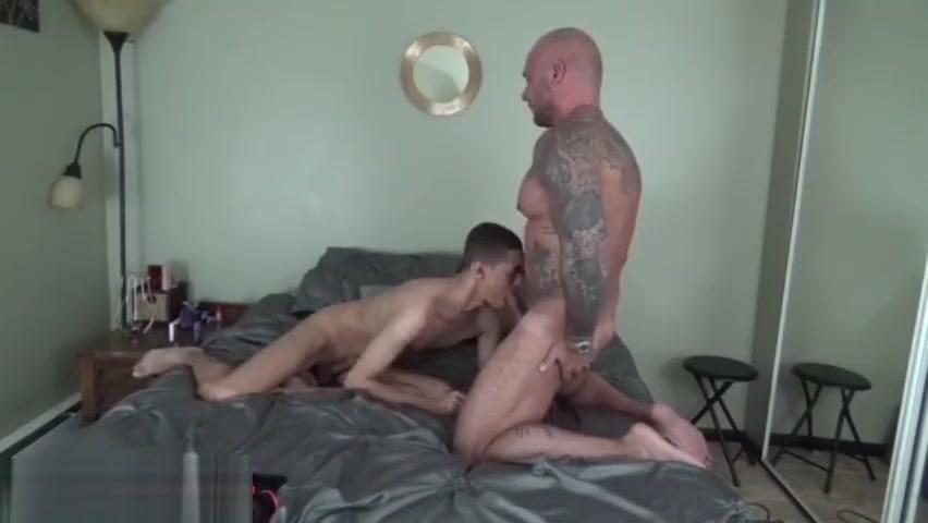 Jason Fucks Julian Haze Bareback Skinny small tits pics