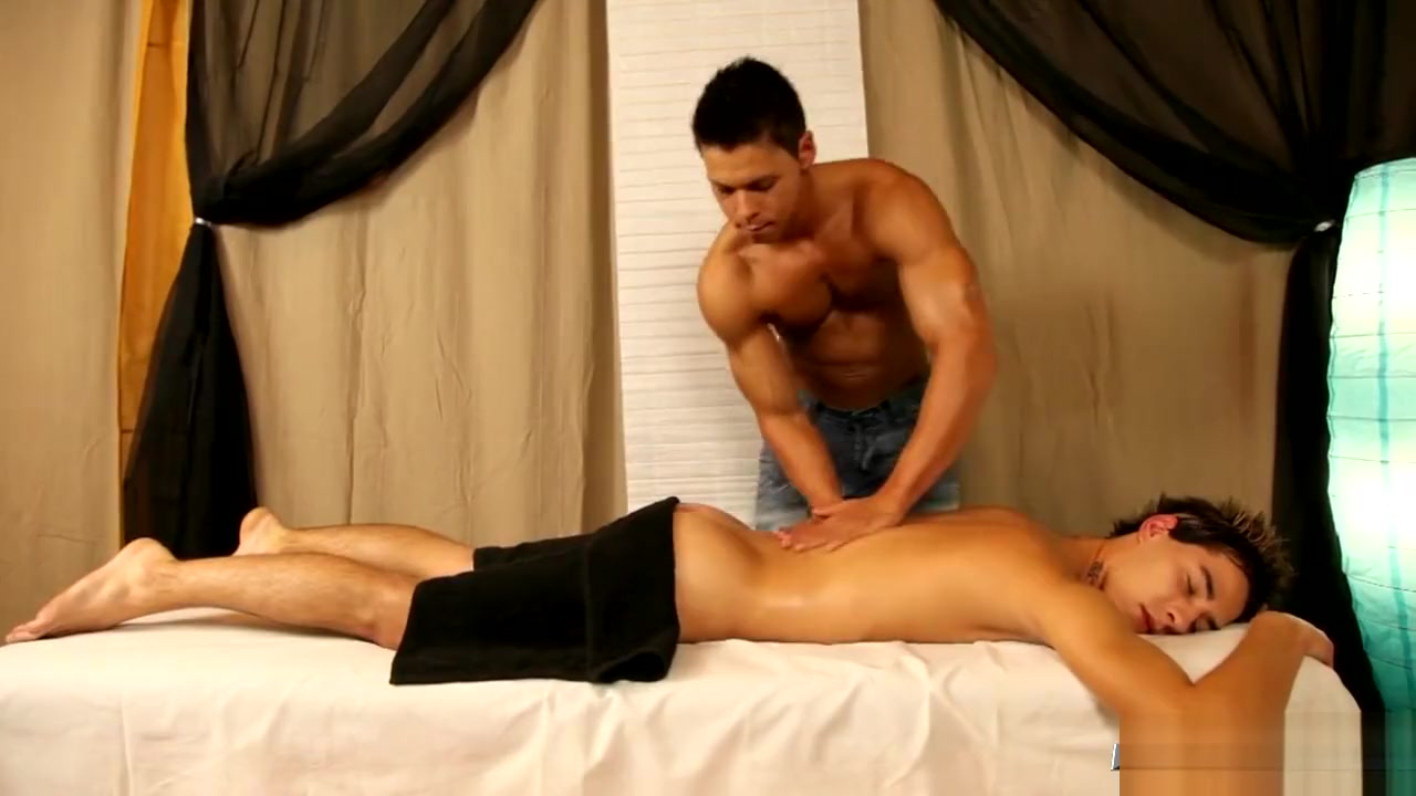 Gay Massage 2 Scene 4 Hand gestures sexual meanings