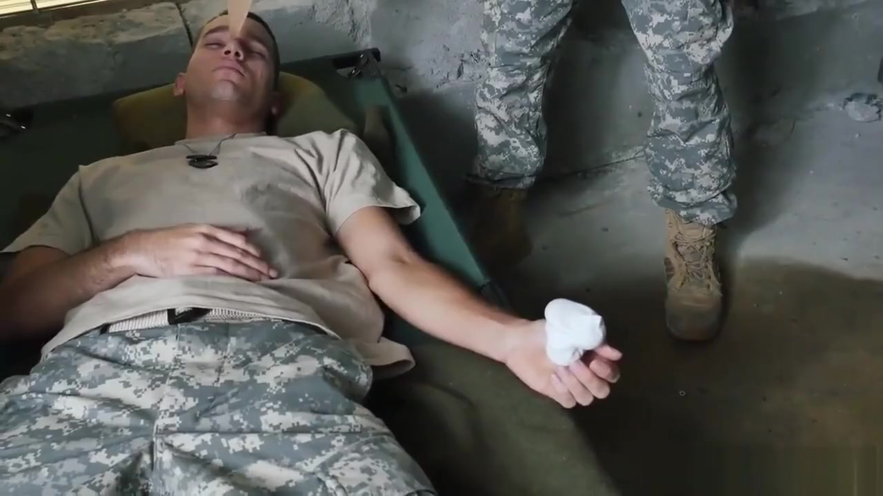 Army Gay Big Dick Movieture Xxx Besides, anything for my boy soldiers. free fucking old woman