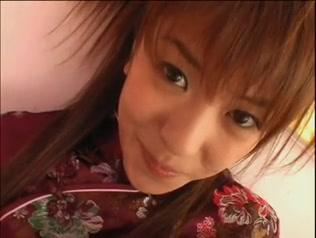 MISAKI Cheongsam Roommate double penetration