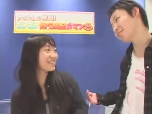 JAV Game Show Hot Water Pt 4 Do leo man fall in love easily