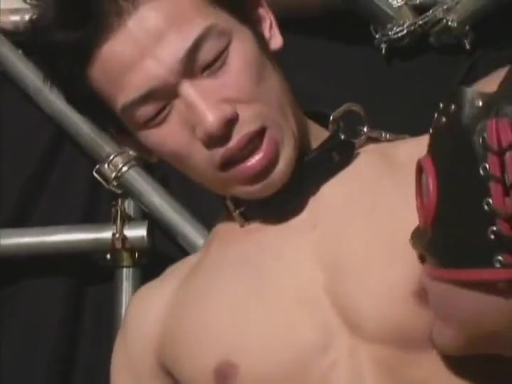 Gms223 Japanese Bondage Sexy boss porn
