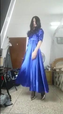 Chinese crossdresser masturbation Hot milf loves to cummmmmm