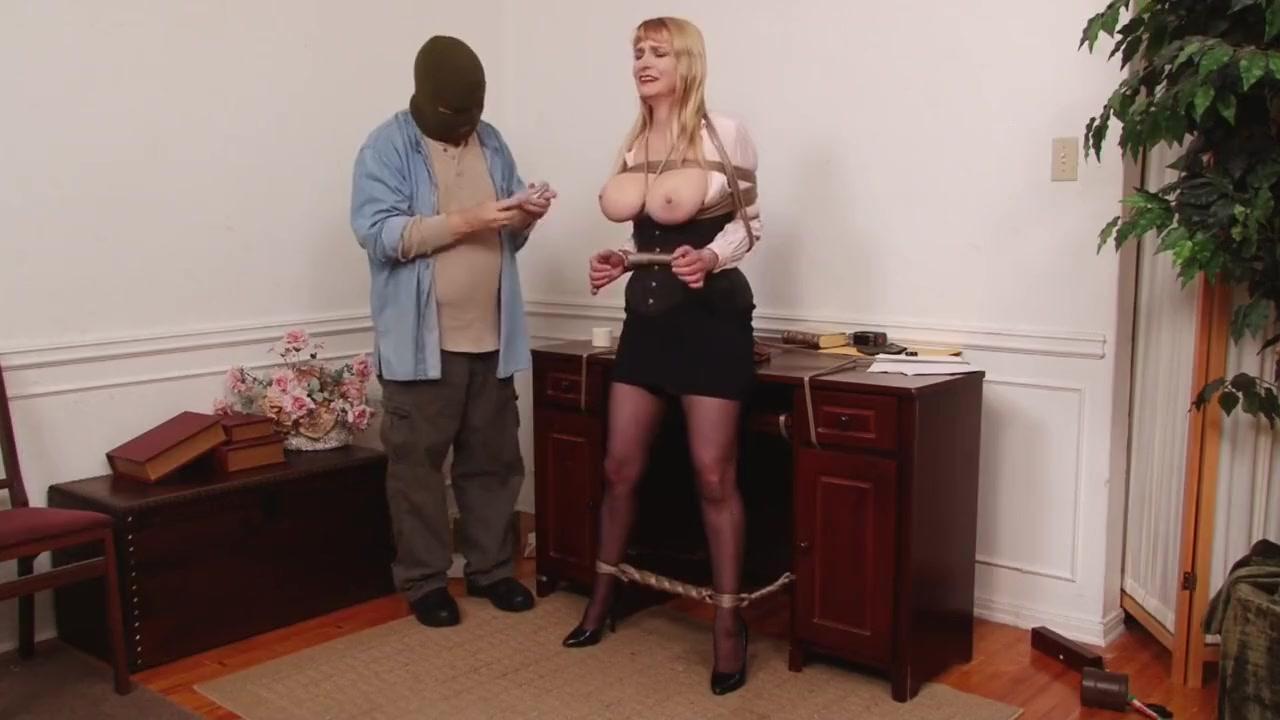 Lorelei Mission: Desperate Captive LadyBoss Regrets Firing Him - Part 3 Hot mauri babes pics