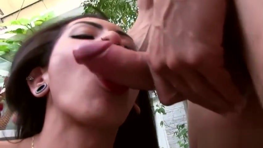 filthy ladyman unprotected With spunk flow Trance yourself masturbate