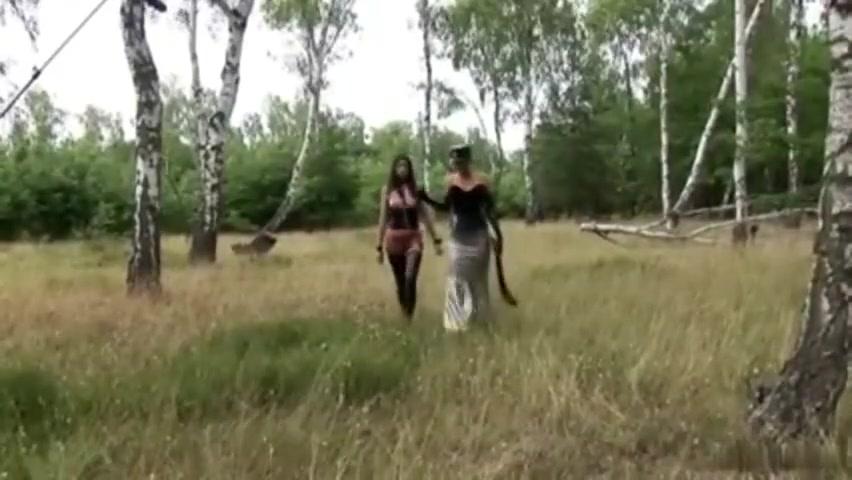rubber fetish lesbians Huge tits reverse