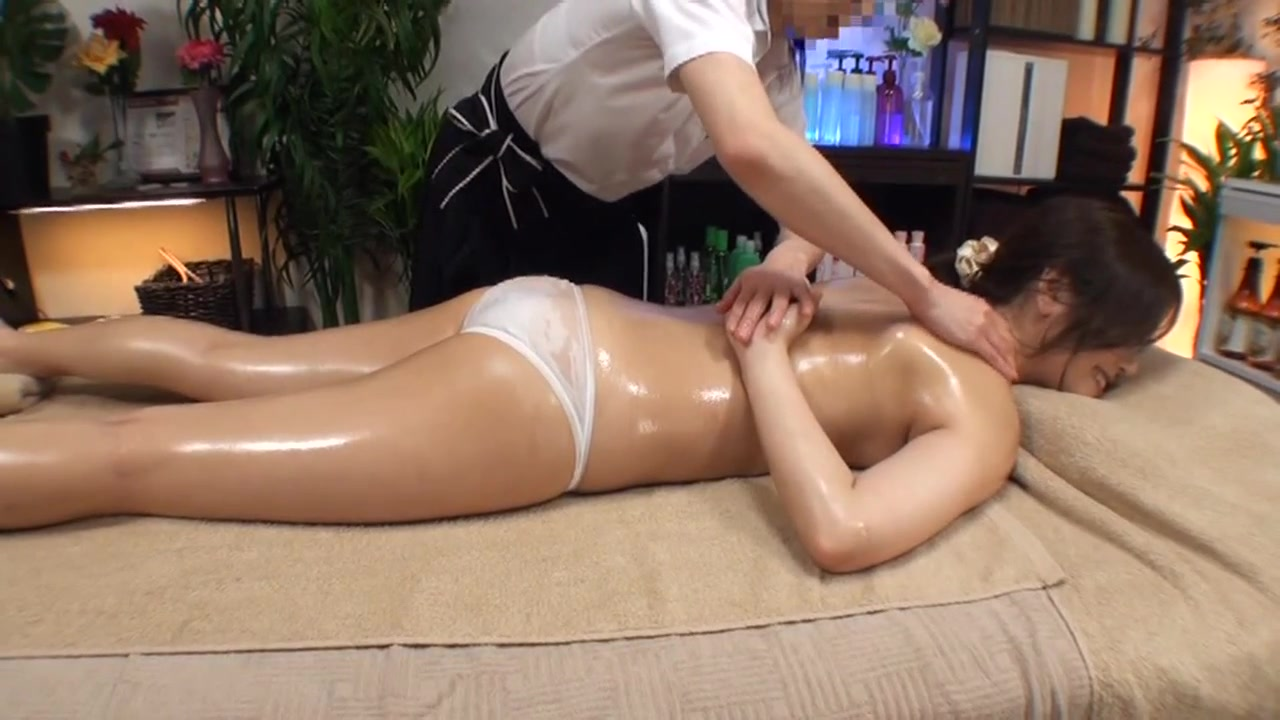 MINAMI Oil Massage (Non-Porn) fidel castro s daughter porno