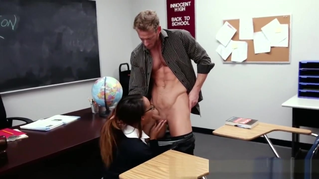 Lerning Lesson For Teen Teanna Trump thick white slut squirts everywhere