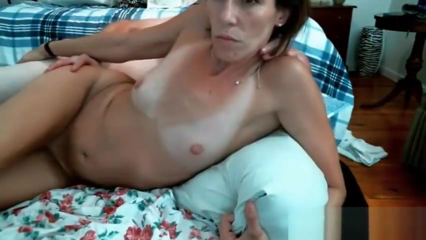 Mature brunette wife fucking in both holes Ex wife porn movies mature amateur lingerie sex videos