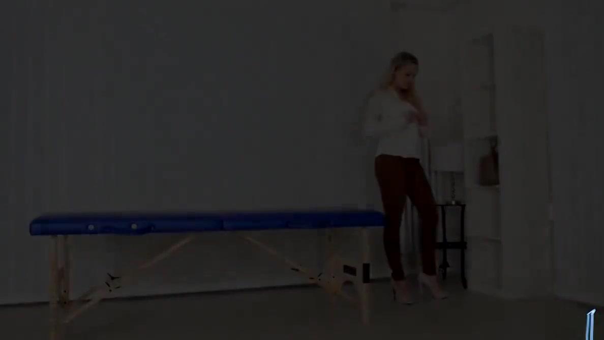 Mature cougar milks cock after hardcore massage Black Men Fuck My Wife