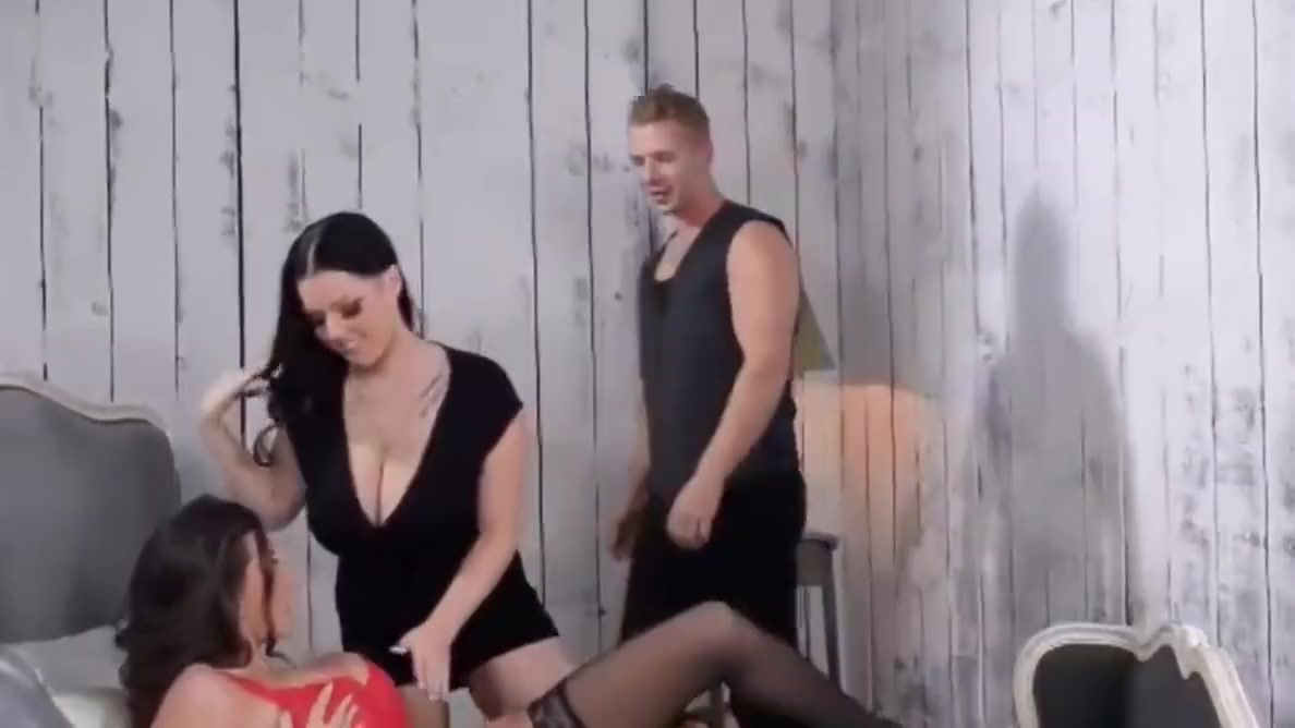 Best porn video Big Tits crazy , watch it Very tender left breast