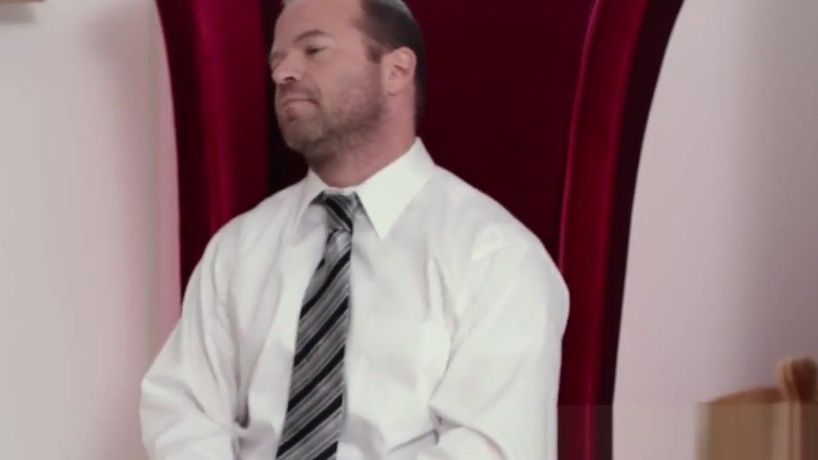 Mormon hunk gets spanked Sharon stone leaked