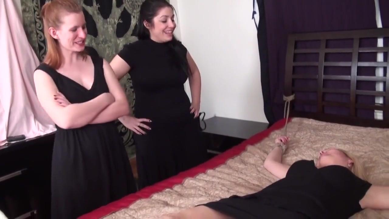Messing with MILF Debbie - TickleIntensive Sexy porn mms