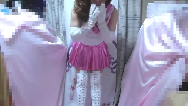 Japan cosplay cross dresse91 ATK Aidan Layne Lesbian