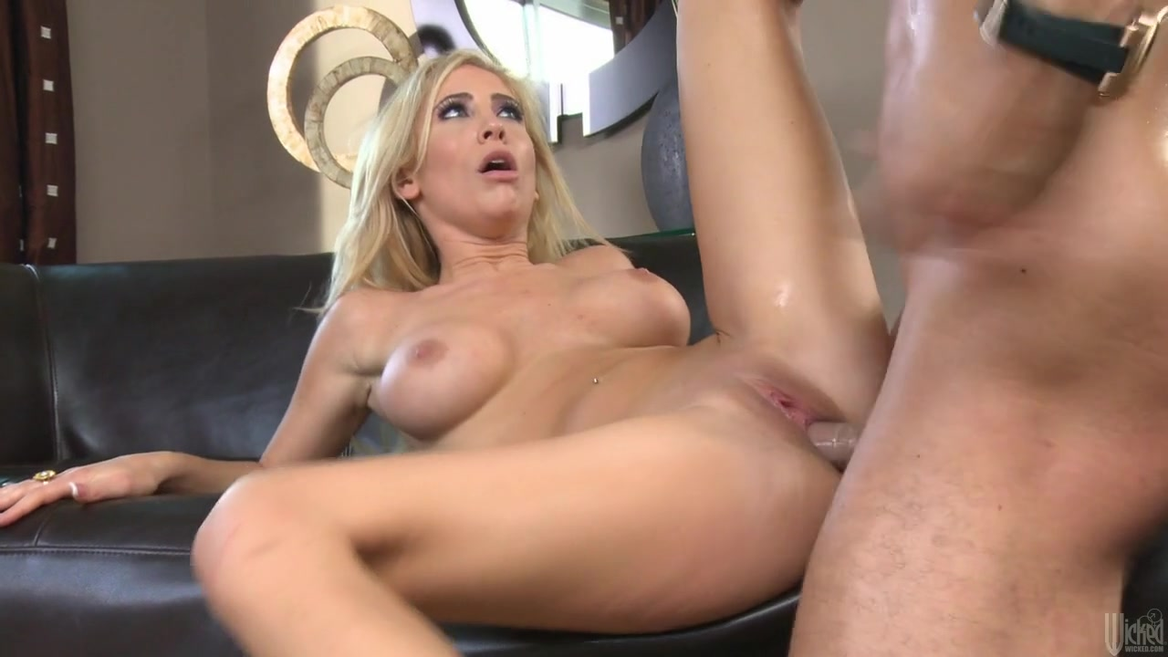 Tasha Reign In Tits, Scene 4 Dating show hosted by george lopez