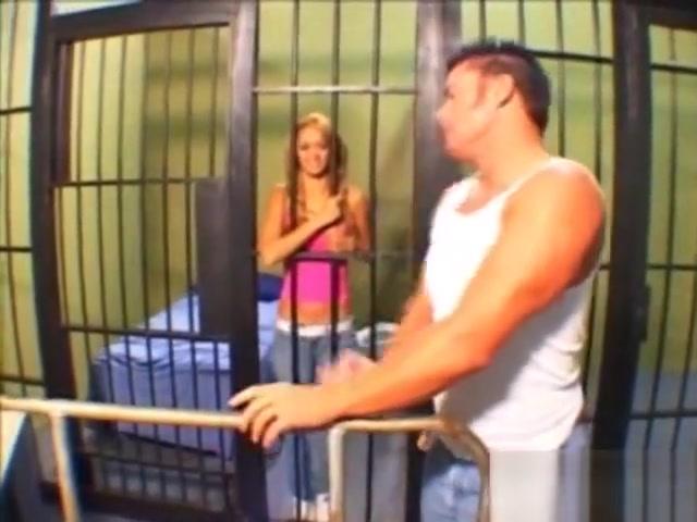 Jail House Girls - Scene 2 Big Ass Bikini Video