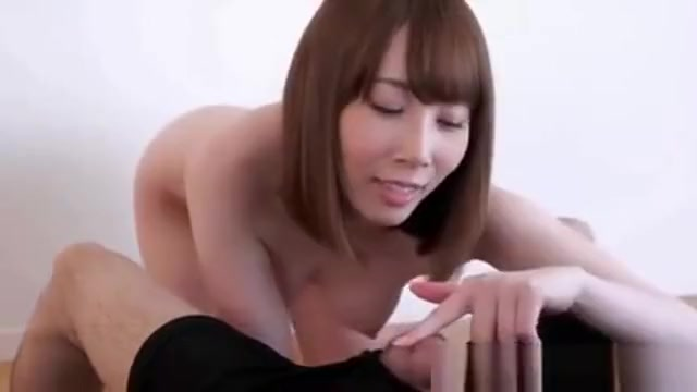 Hot amateur Japanese blowjob Mature cream pie pussy