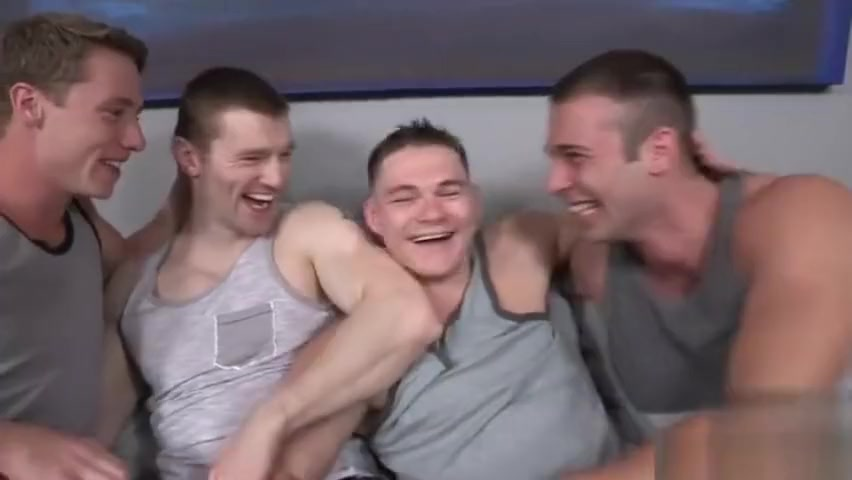 Muscle gay foot fetish with facial Talking to boys about sex