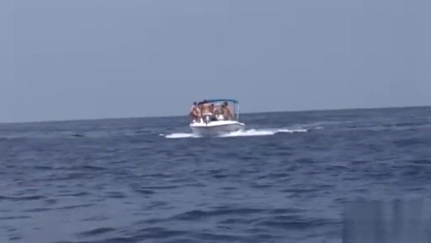 Young Nudists Enjoy Yachting Wife wants fuck buddy