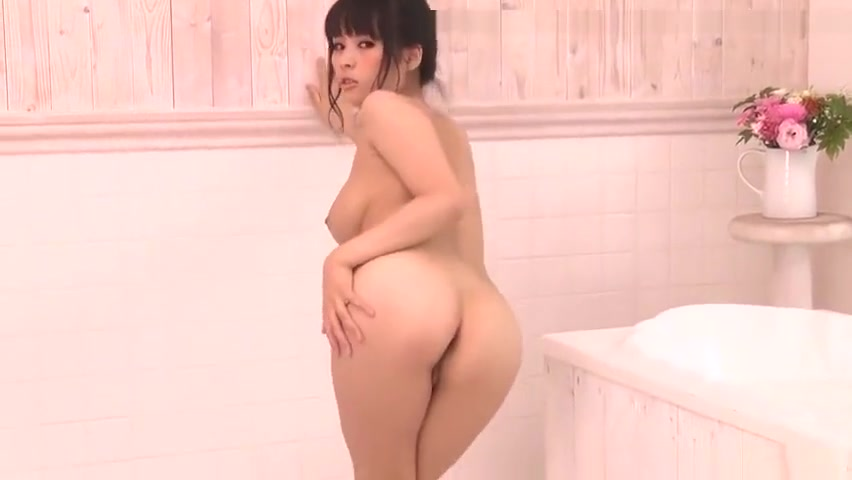 Spicy breasty Japanese Kyouko Maki on real homemade porn video Amature fuck films