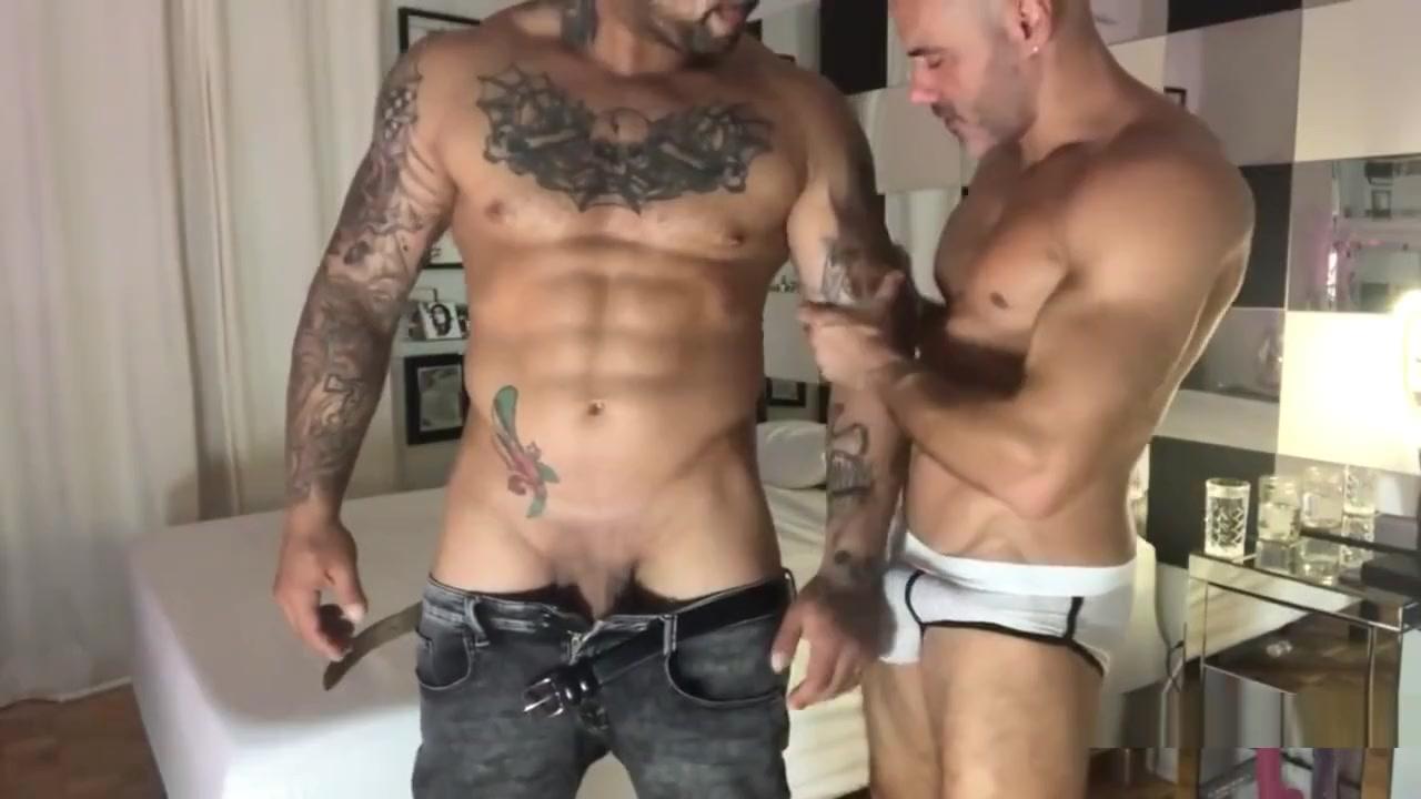 Manuel Skye & Ryan Bones Suck And Flip Fuck Milf pick up porn videos