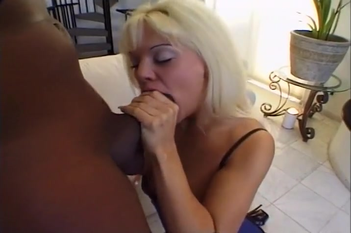 Blonde Shasta Takes BBC Lexington Steele Free voyeur beach changing