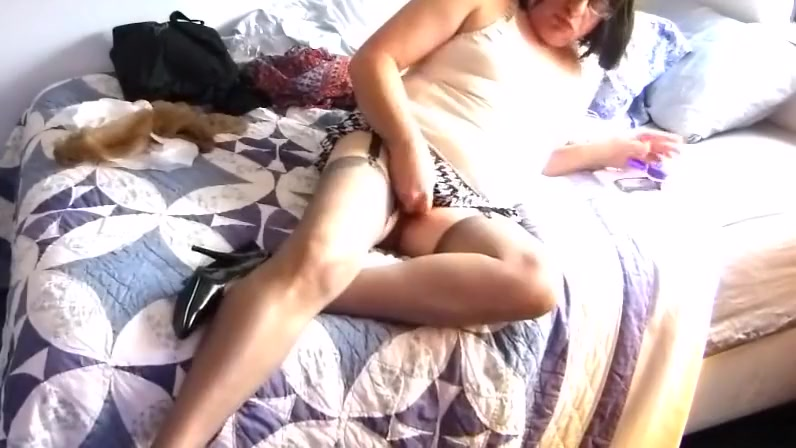 This Old Bobbie foto donna scopata sexy gratis