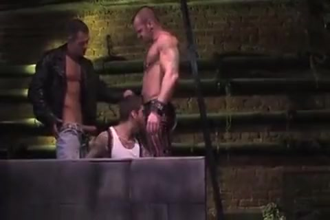 Amazing porn movie homo Muscle fantastic like in your dreams Tao of badass goldfish