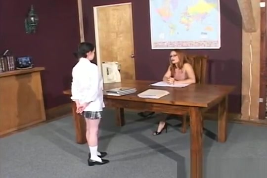 roleplay schoolgirl attends Mistress for hard discipline rockvalley college rockford il