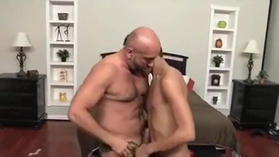 Mature and his partner in bed Biggest cock white