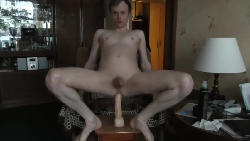 LanaTuls - Anal GAY SLUT playing with big dildo. Some outdoor and cum Jasmine black lesbian