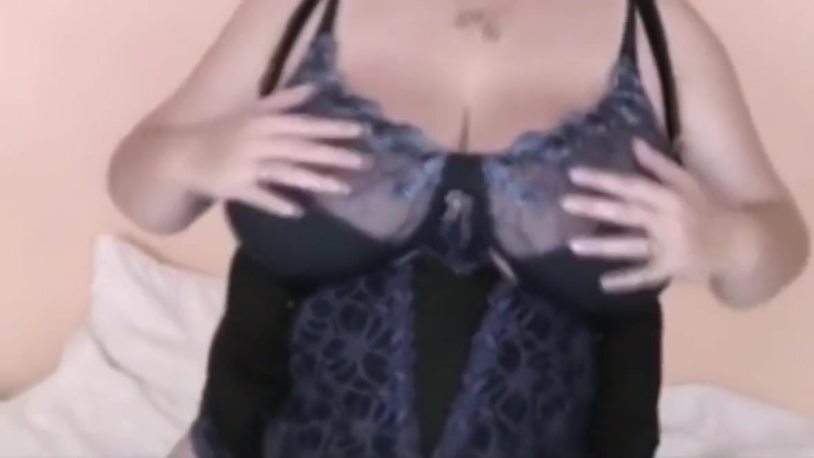 June Kelly blue corset Milfs with big pussys