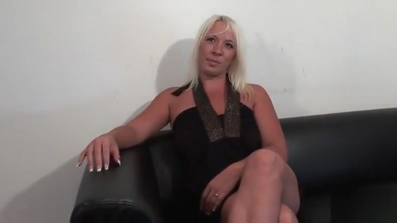 Casting amateur salope blonde demontee en double vaginal Big breasted lucy love is classy piece of ass