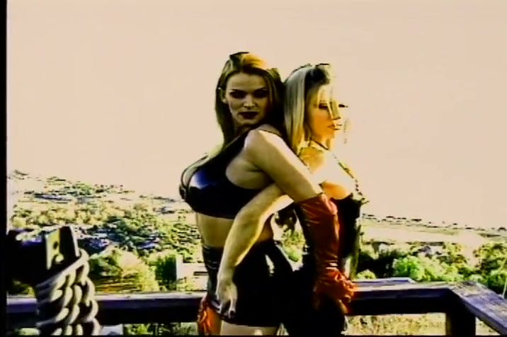 Bridgette Kerkove Latex Fisting With Sana Fey Playmates Lesbian Nude