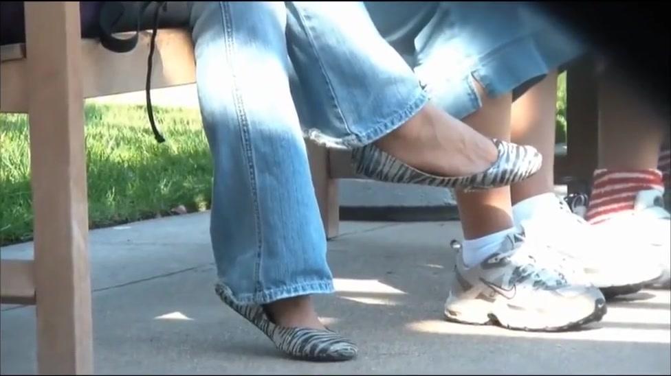 Shoeplay Flats 54 + Face