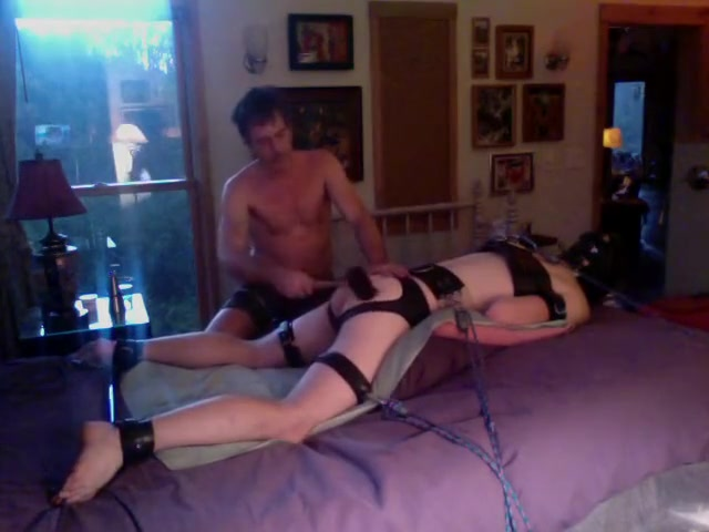 kylehush spanking 1 mallet paddle stick truncheon mallet strap boots naked from flavor of love