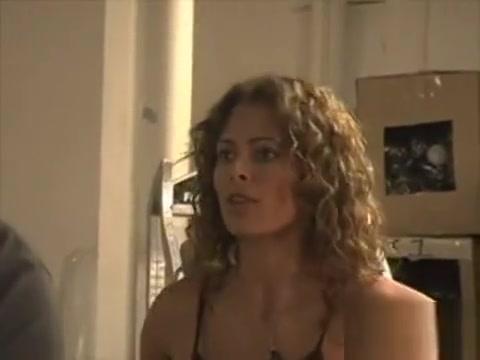 Young Latina Monique Fuentes