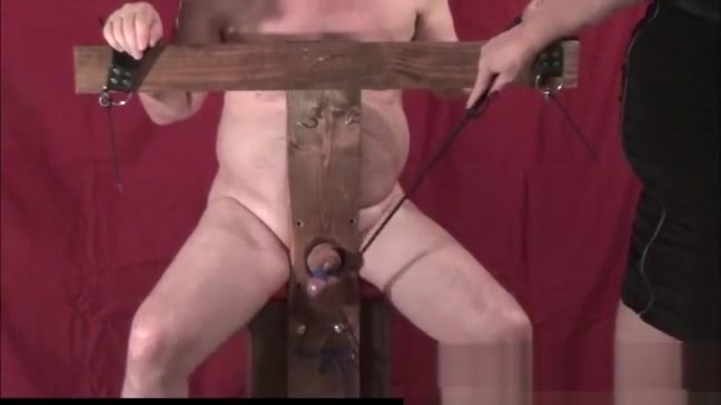 Humiliation BallBusting Limp Dick Play With Ms. Sadie sex in the bed naked