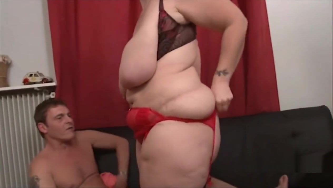French BBW Gangbang porn to watch on mobile