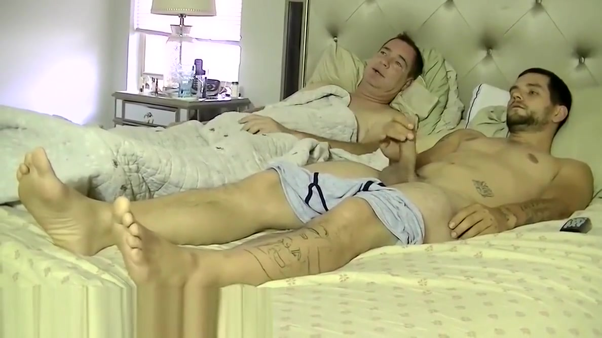 Brian Younger gets sucked off by hungry cock sucker Joe bellies and boobs kerry marie