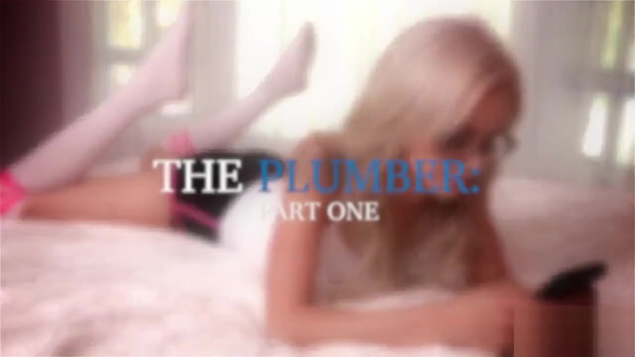 the plumber part 1