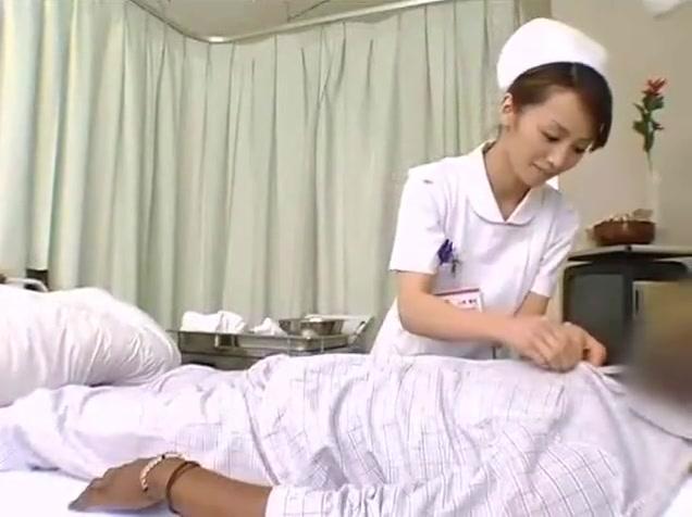 Asian Nurse In Uniform Is A Blowjob Expert Amature big boobs naked