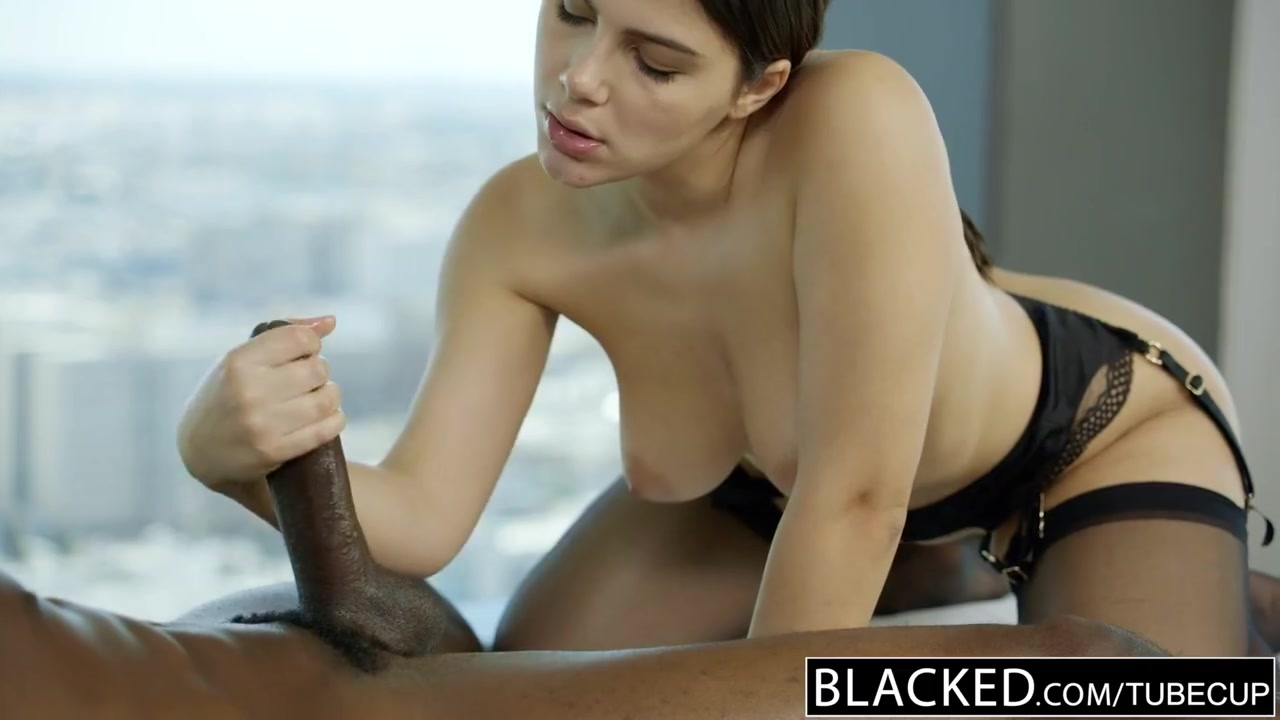 BLACKED Sexy Italian Babe Valentina Nappi Rimming Black Man With Passion Teen lesbians rimming and toying