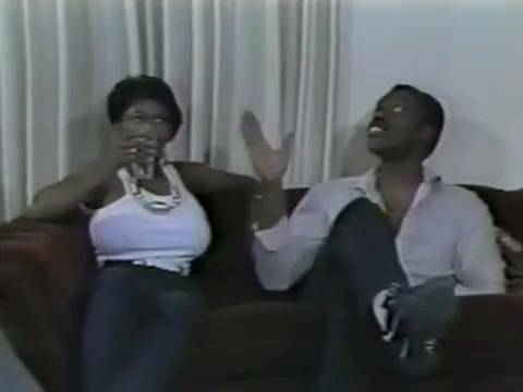 Lust of Blackula 1987