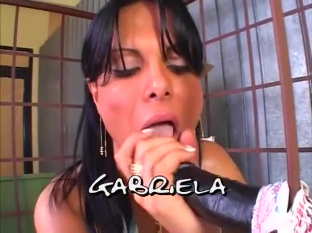 Gabriela Martins Amateur german swinger parties