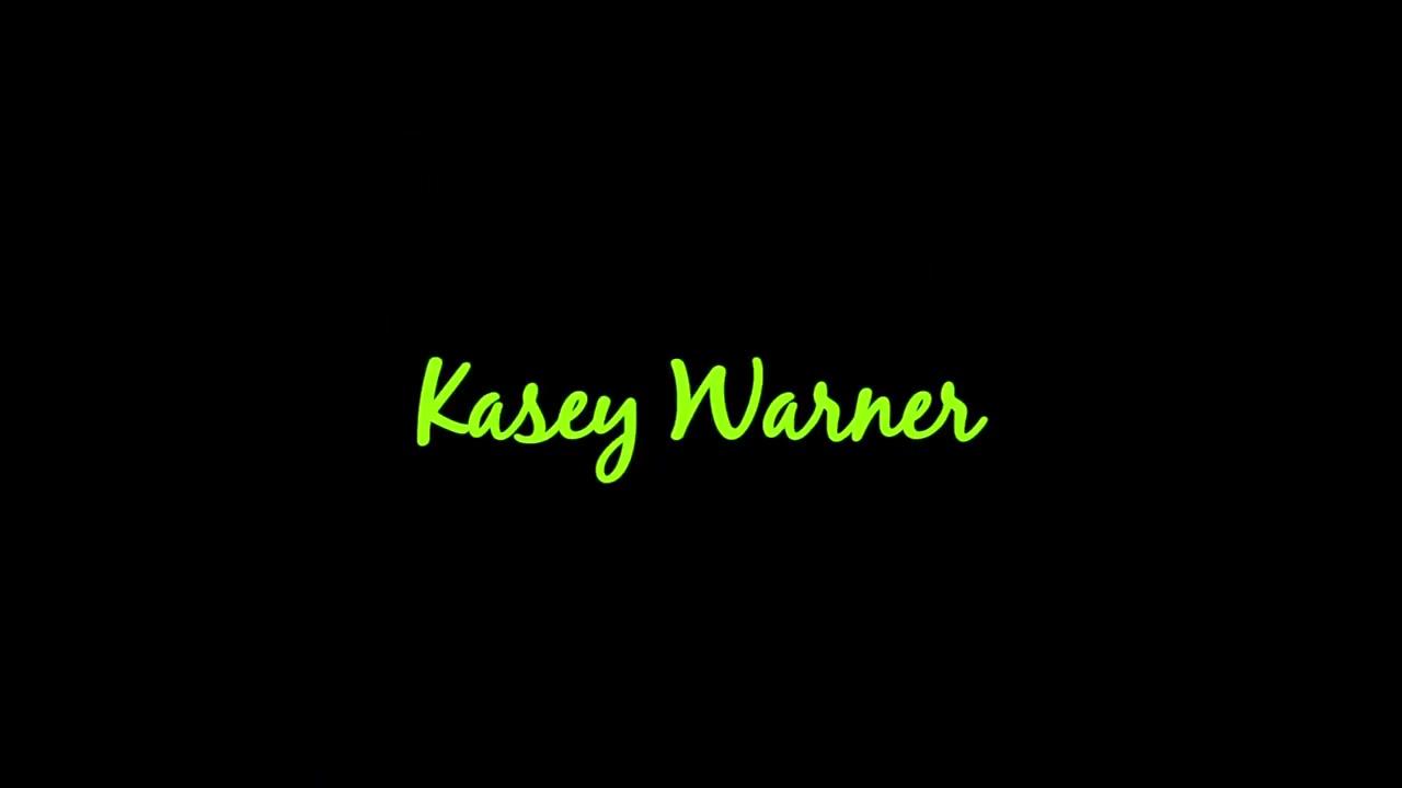 Kasey Werner Pleasures Her Hubbys Donger