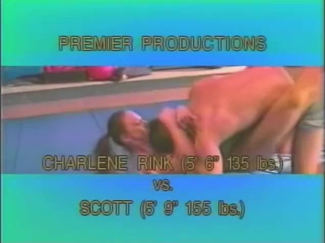 Charlene vs Scott pt 1